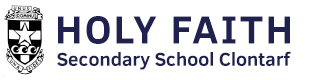 Holy Faith Secondary School Clontarf