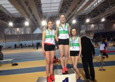 Dublin Championships (Athletics)